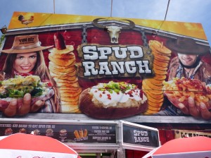 Spud Ranch