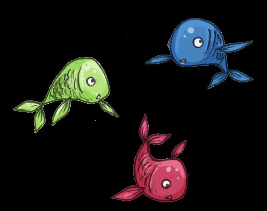 Guardian Fish